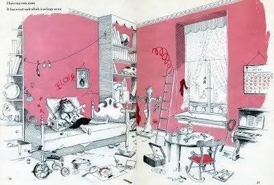 Eloise's Room
