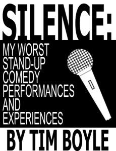 silence-standup