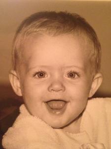Baby Tracy