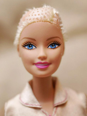 barbie-with-shaved-head-cut-hair