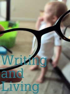 writing and living