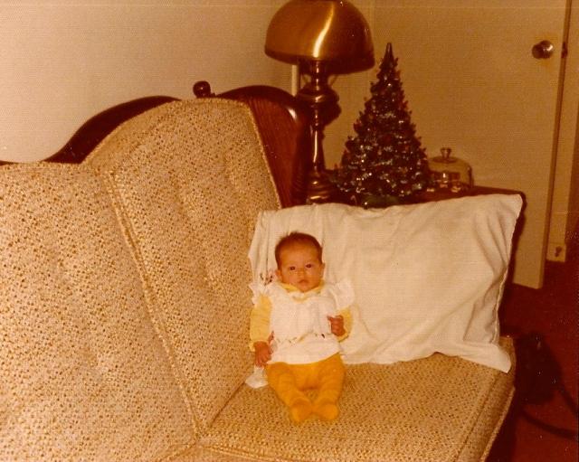 First Christmas2 1976 (1)