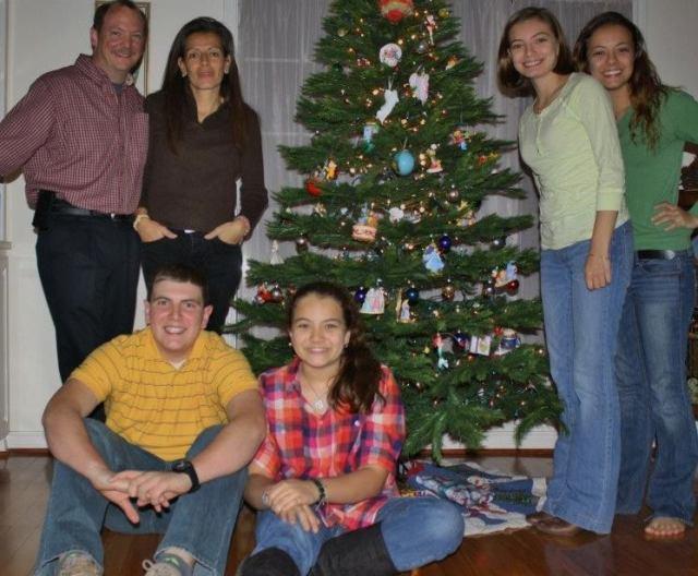 Gabi Christmas