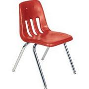 school-chair