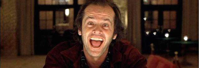 The Shining, Warner Bros.