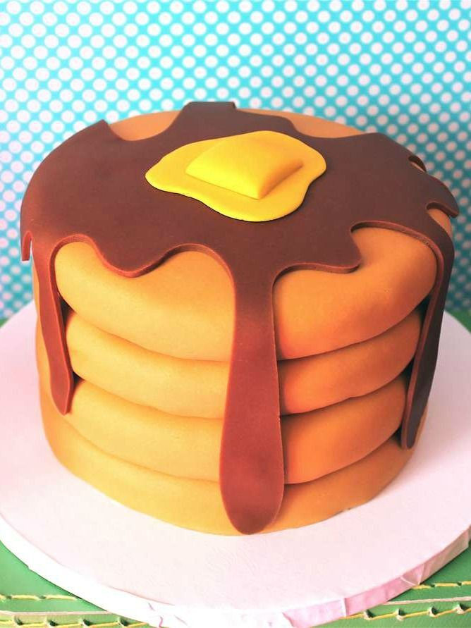 Ten Birthday Cakes That Will Help You Breathe Easier | The ...
