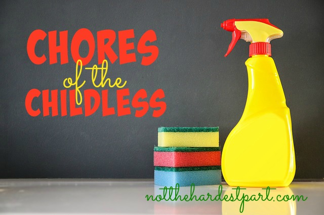 chores of the childless