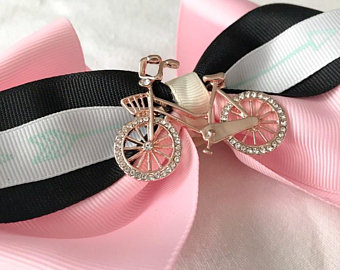 Bicycle Bow